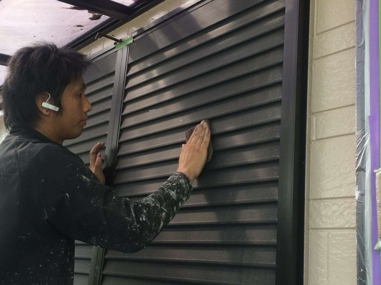 香川県高松市で塗装、外壁塗装、...