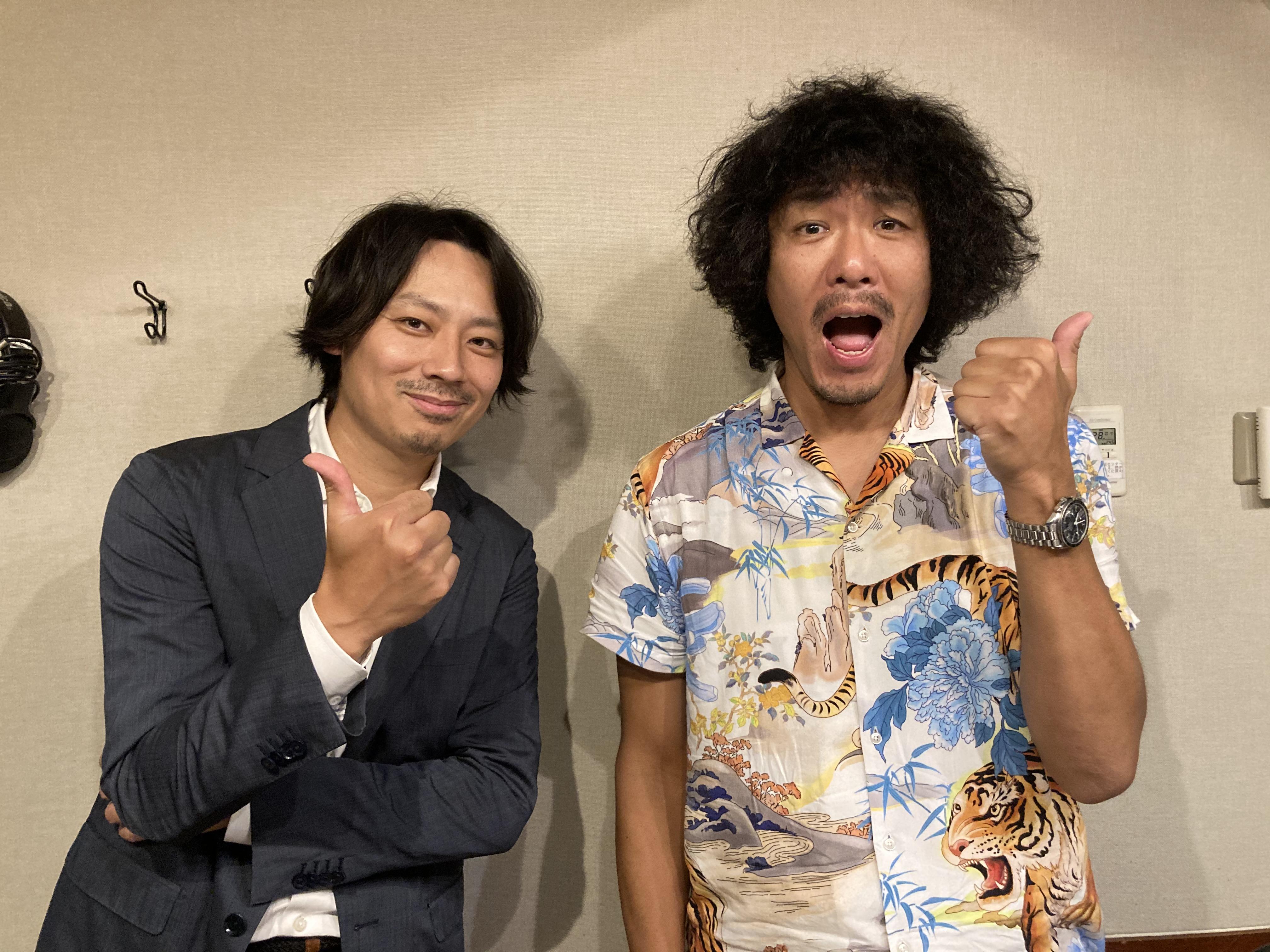 FunSpo! 【バドミントン元日本代表 池田信太郎さんを迎えて ...
