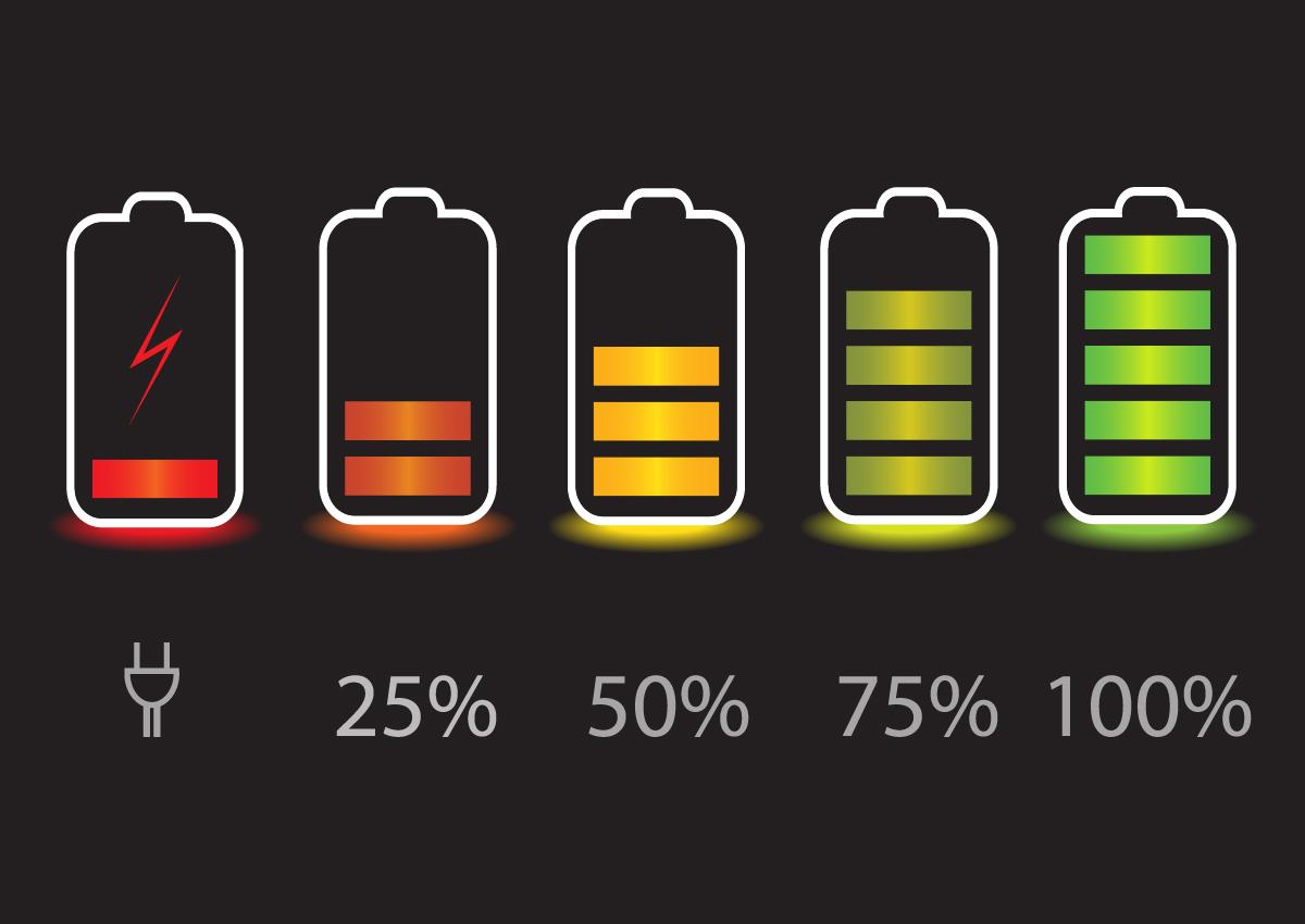 スマホ 充電 電源切るべきか