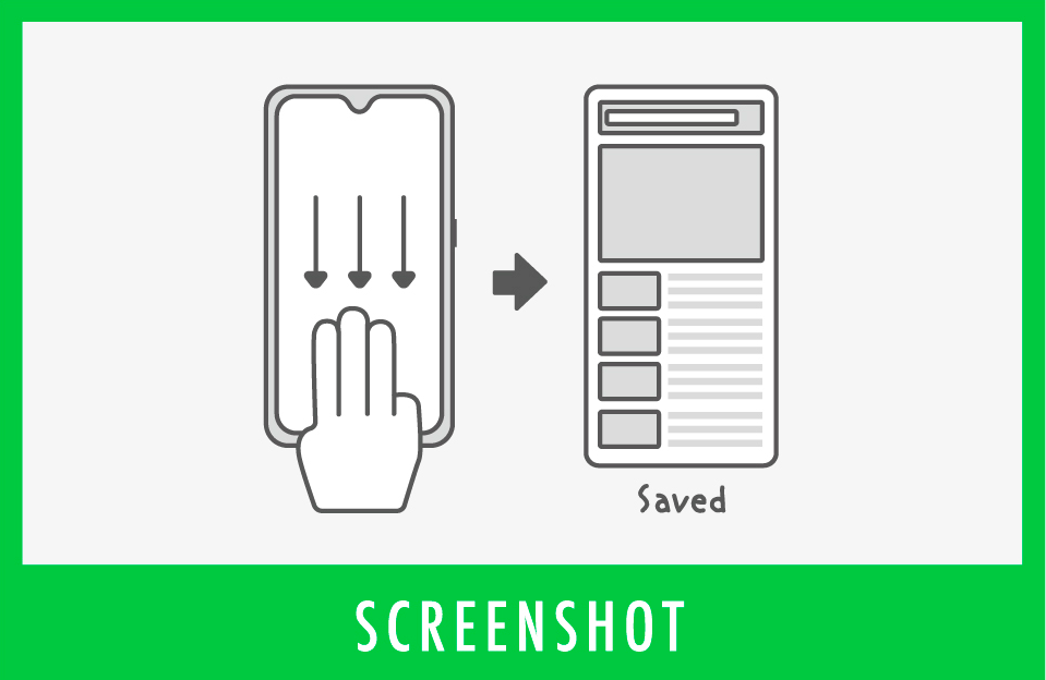 お気に入りのアプリをサッと呼び出せる「スマートサイドバー」