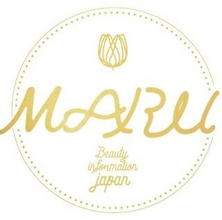 Maru公式Redbook_ロゴ