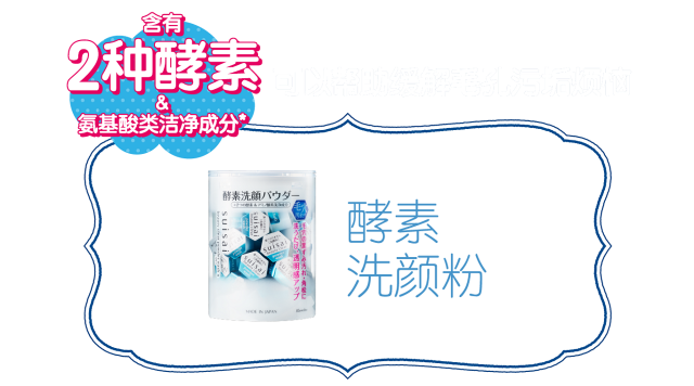 suisai中国語サイト_パウダーウォッシュN⑨