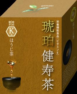 琥珀バイオテクノロジー提供_ほうじ茶30