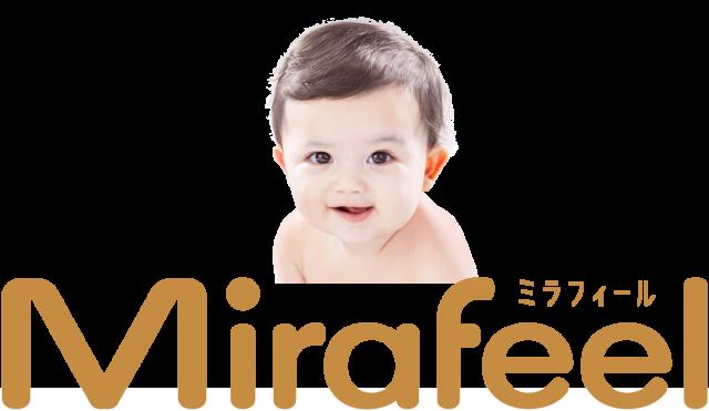 Mirafeel公式サイト_logo_640