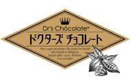 ドクターズチョコレート公式HP_h_logo