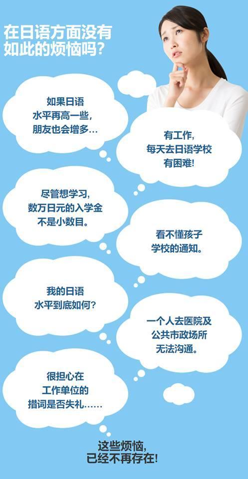 公文日本語学習疑問