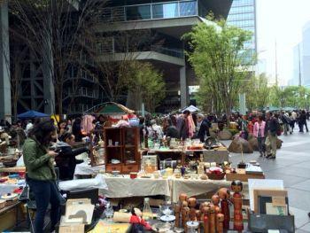 【イベントレポートVol.3】日本最大級の「大江戸骨董市」潜入@東京国際フォーラム