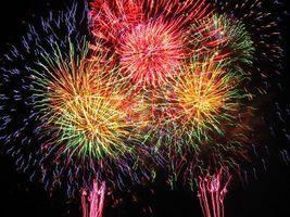 【イベントまとめ】花火大会!お祭り!!夏を楽しもう!