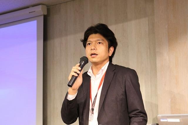 アライドアーキテクツ株式会社 代表取締役社長 中村 壮秀 氏