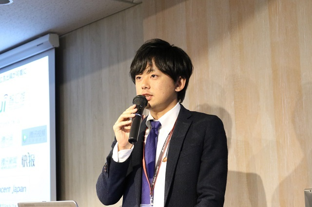 アライドアーキテクツ株式会社 事業企画室 副室長 番匠 達也 氏