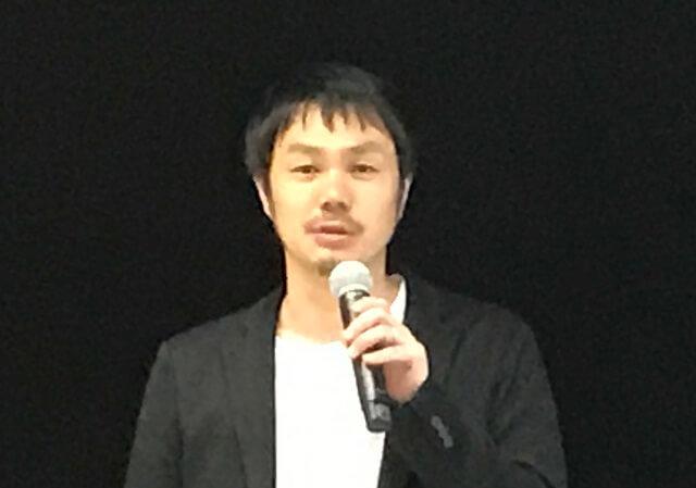 上海を拠点としたアートマネジメント会社「office339」を設立、運営を行っている鳥本健太氏