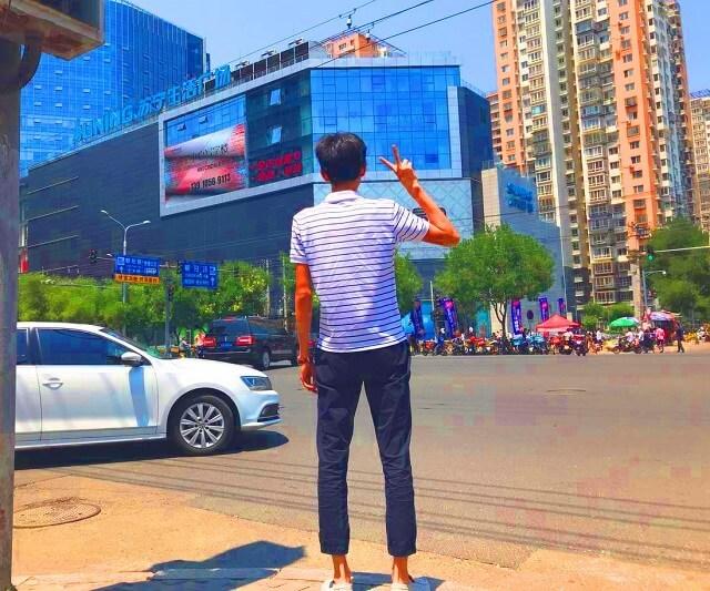 中国での電子決済を通じた日常風景【会社員A氏の日常】
