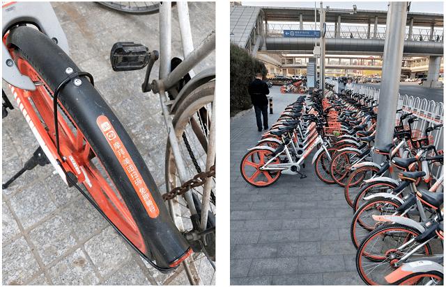 シェアサイクル「Mobike」、海外から撤退