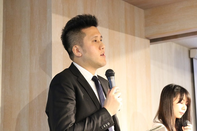 Tencent Holdings Ltd. Tencent Tui Channel Director 胡 佳晶 氏