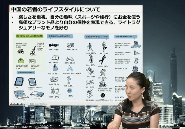 中国ネットユーザーの特徴