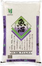 むらせライス 新潟県魚沼産コシヒカリ 5kg