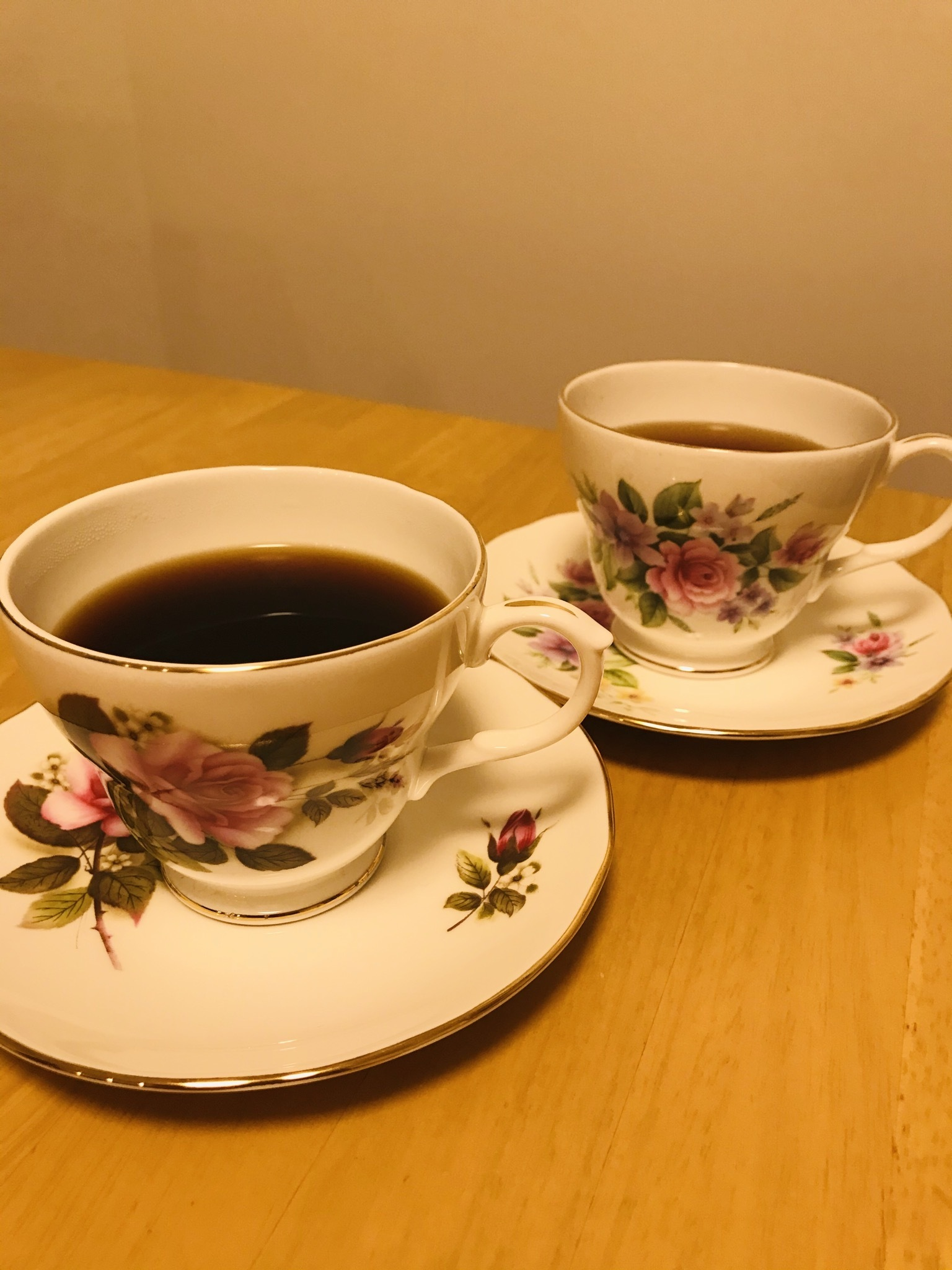 カフェインレスとは思えないほど美味しい!