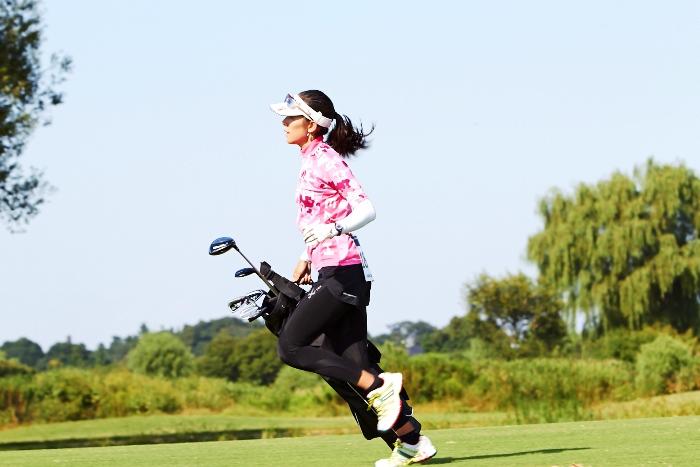 【打つ・走る・競う】ゴルフとマラソンの融合スピードゴルフとは?