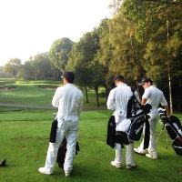 ゴルフに悩んでいる人へ。ヒーリングスポット満載のイギリスゴルフ旅行がステキ!