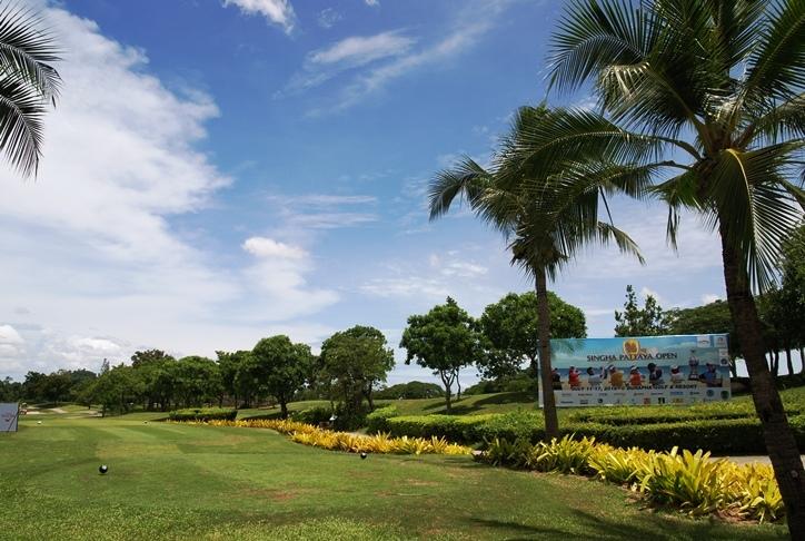 タイプロゴルファーの登竜門の舞台で腕試し!「ブラパゴルフ&リゾート」