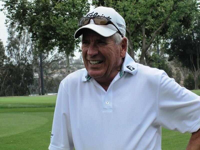 巨匠ボブ・ボーケイ氏に学ぶ!ウェッジ選びでゴルフは変わる