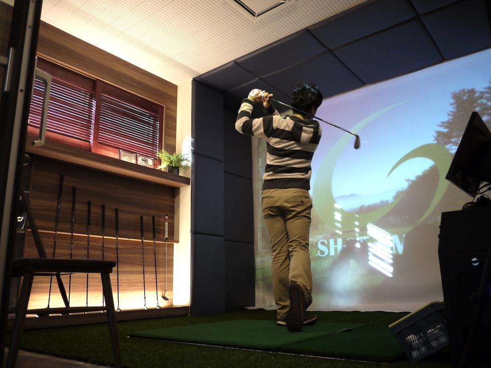 「ゴルファー夢の住宅」と全米No.1レッスンで豊かなゴルフライフを送ろう!