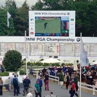 男子プロゴルファーナビ番外編「BMW PGA選手権」