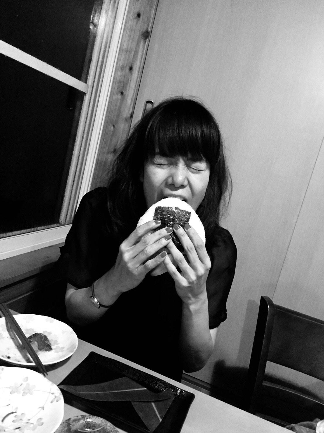おにぎりを食べて社会貢献!?~おにぎりアクション2017~