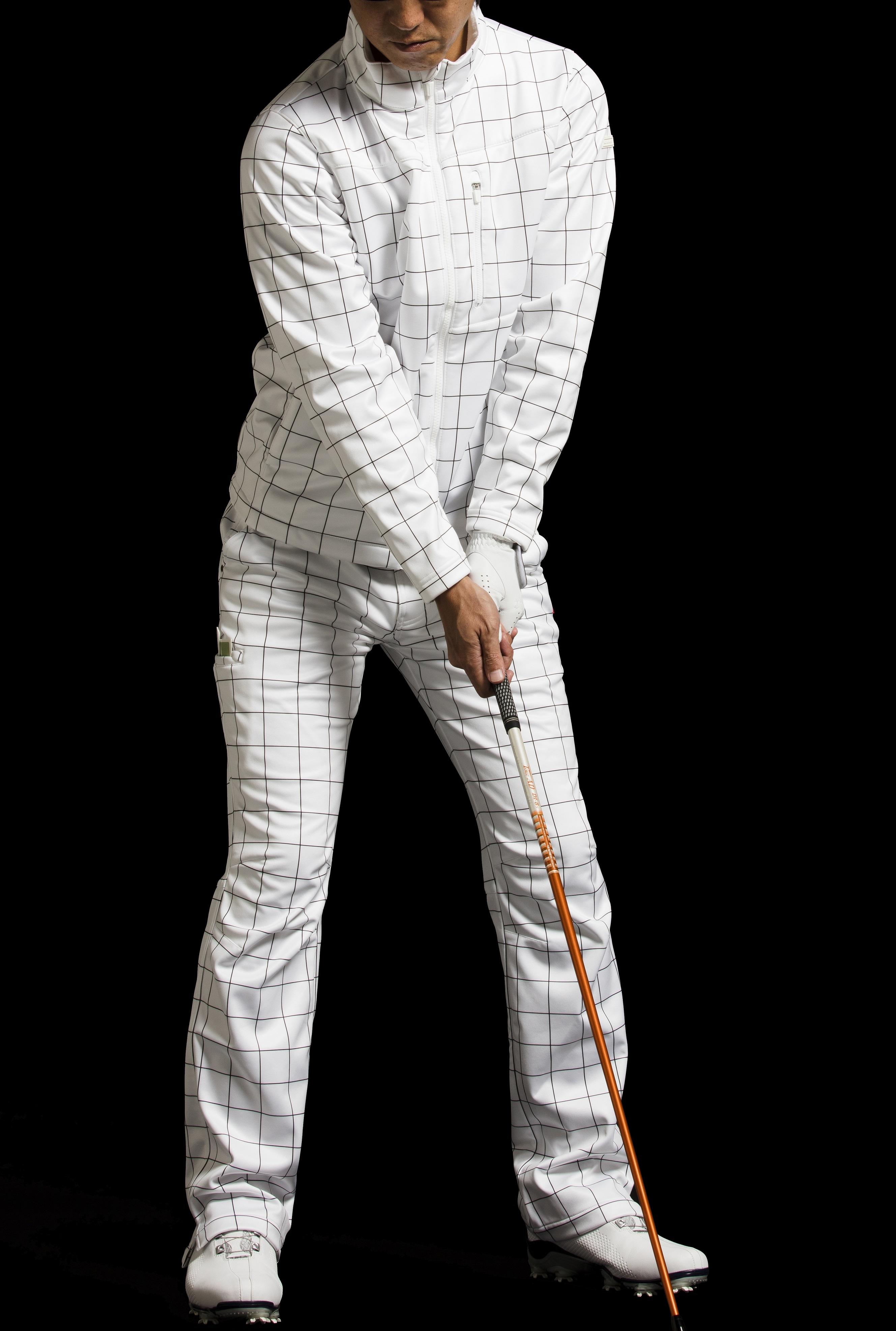 GDOオリジナルを購入して社会貢献!〜冬のゴルフを楽しもう〜
