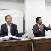 ゴルファー目線での討論会「ここがヘンだよ!日本のゴルフ界」開催