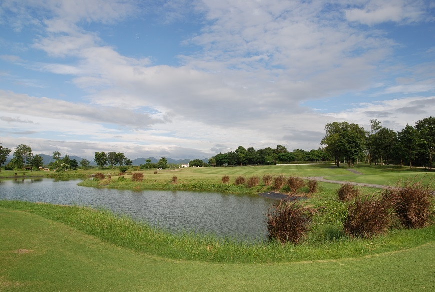 気分はカウボーイ!ゴルフはもちろんアウトドアレジャーをエンジョイ「ランチョ チャーンヴィー・リゾート・アンド カントリークラブ」