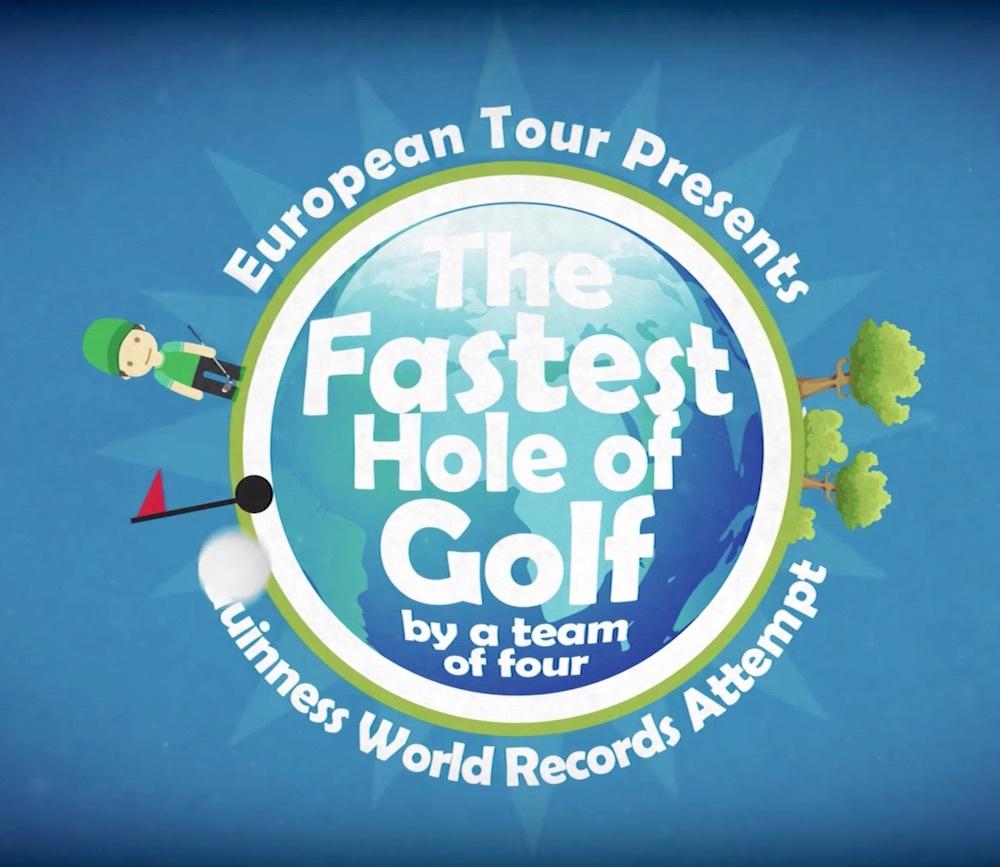 スピードゴルフと一緒に楽しもう!スピード+ゴルフでおもしろイベント開催