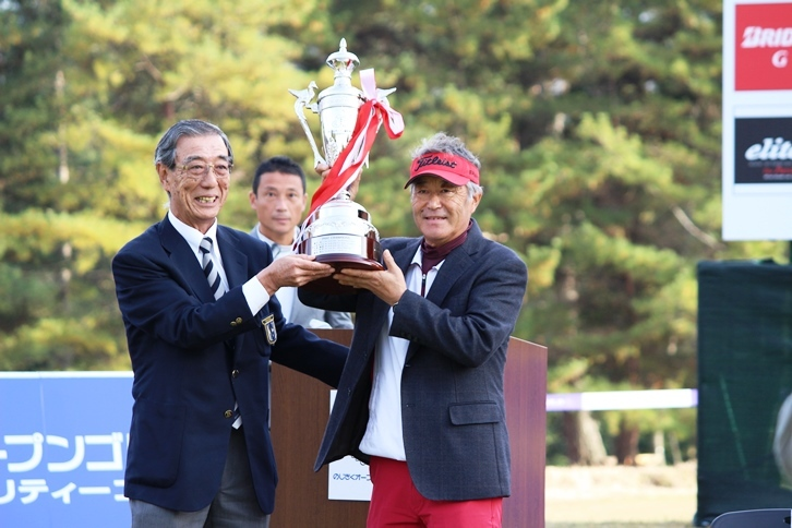 アマチュアがプロに勝てる!?日本初のゴルファーが誰でも参加できる競技会「のじぎくオープン」