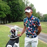 男子プロゴルファーナビ「第83回 日本プロゴルフ選手権大会 日清カップヌードル杯」