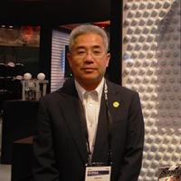 インタビュー #11 Seiichi Izawa