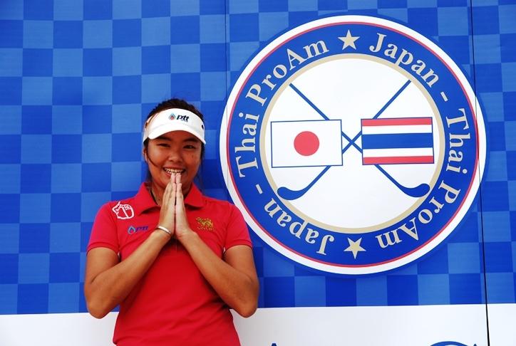 プロアマ交流イベントレポート~世界をつなぐ!ゴルフはタイと日本の友好の懸け橋~