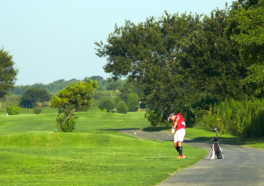 協会直伝!スピードゴルフでベストスコアを出す方法