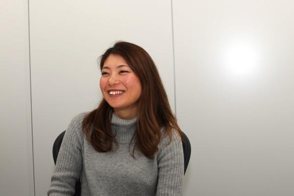 インタビュー#38 中井美有