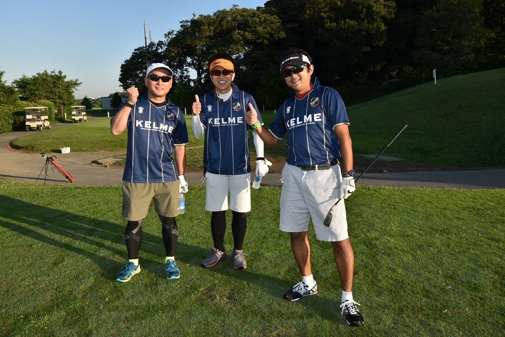 第3回スピードゴルフ選手権~まだまだあるゴルフの新しいカタチ~
