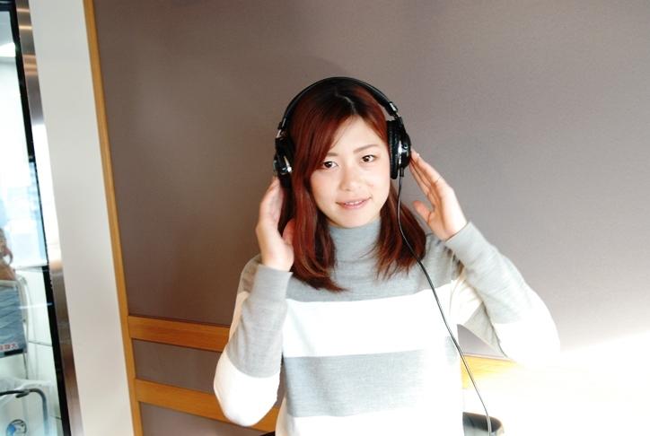 インタビュー #28 大山亜由美