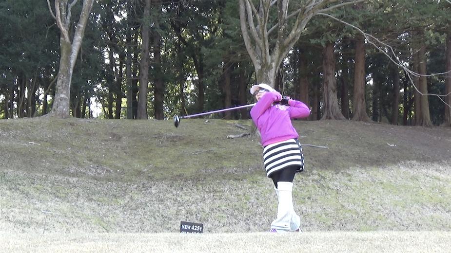 冬ゴルフのメリットいろいろ、こんなにあるんです!