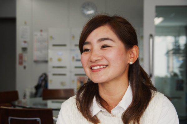 インタビュー#41 曽田千春