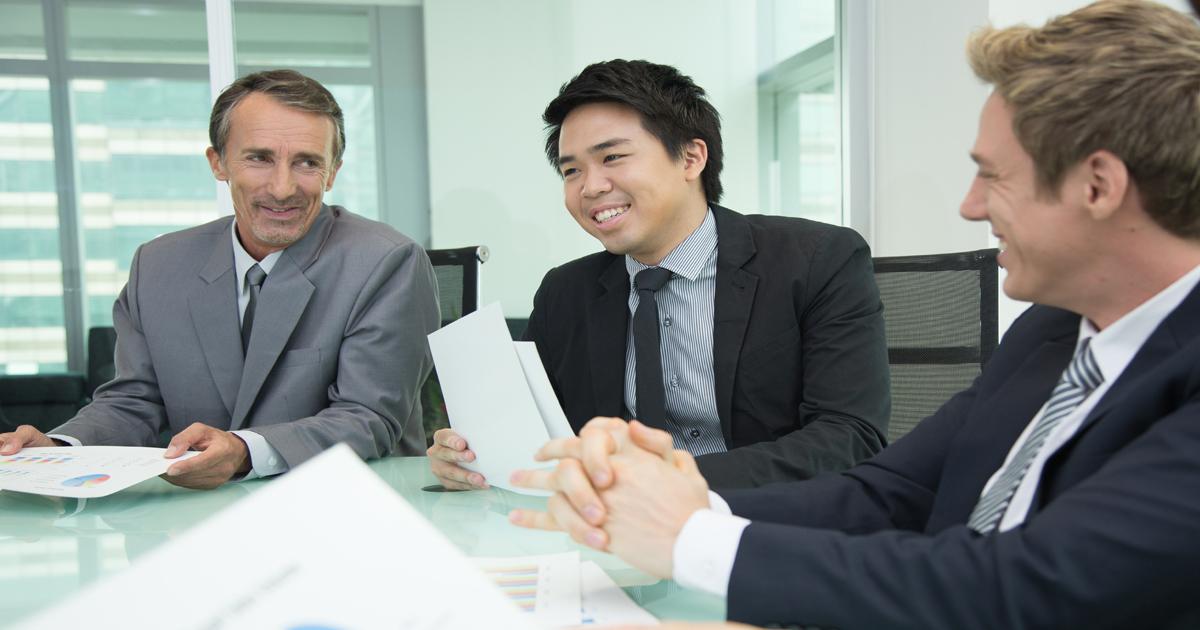 今からでもネイティブ並みに話せるビジネスシーンで通用する英語学習のためにすべきこと
