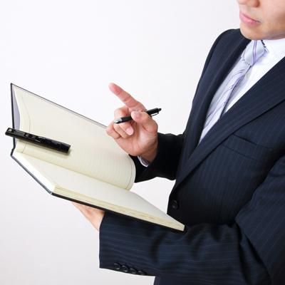 ビジネスシーンに役立つ機能を紹介!ボイスレコーダー音源まとめvol.1