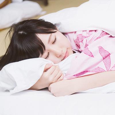 あなたの眠りは大丈夫? 睡眠中の様子を録音して健康状態をチェック