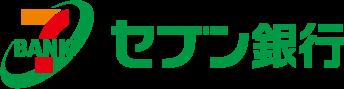 セブン銀行Logo