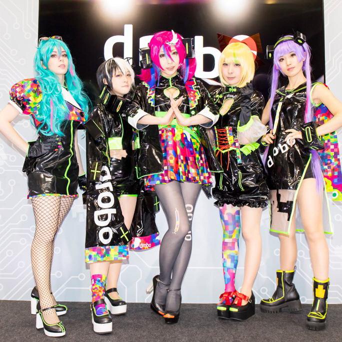 東京コミコン2017にご来場ありがとうございました