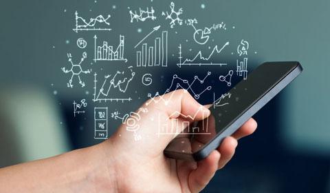 最新スマホ市場がこれでわかる!スマホとアプリ利用に関する調査15選