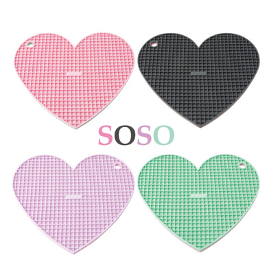 日本 Alphax SOSO 心形隔熱墊 (4.7折)