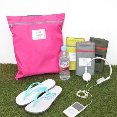 韓版 旅行出遊換季 鞋子衣物小物收納袋防塵袋【RB368】 (2.3折)